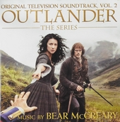 Outlander : the series: original television soundtrack. Vol. 2