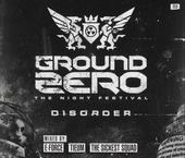 Ground zero : Disorder