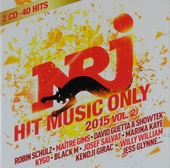 NRJ hit music only 2015. Vol. 2
