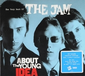 About the young idea : the very best of The Jam