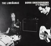 Down underground : lp's 2009-2014