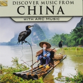 Discover music from China with Arc Music