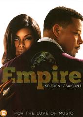 Empire. Seizoen 1