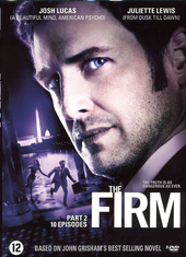 The firm. Part 2