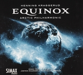 Equinox : Music from the work by Jostein Gaarder & Henning Kraggerud
