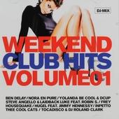 Weekend club hits. vol.1