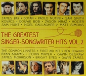 The greatest singer-songwriter hits. vol.2
