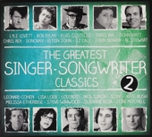 The greatest singer-songwriter classics. 2