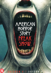 American horror story. Seizoen 4