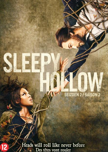 Sleepy hollow. Seizoen 2