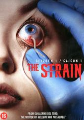 The strain. Seizoen 1