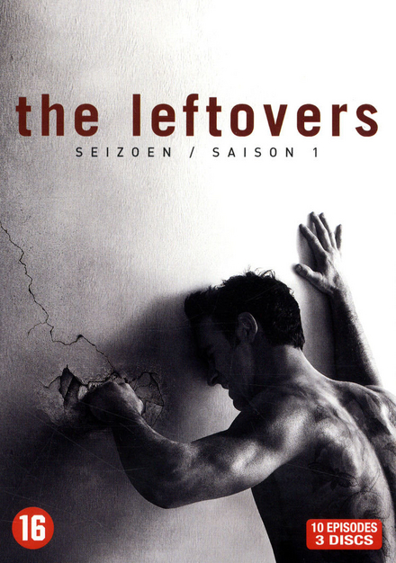 The leftovers. Seizoen 1