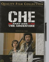 Che. Part 1, The Argentine