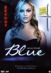 Blue. Season 1