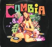 Sounds of cumbia. vol.1
