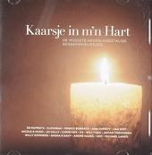 Kaarsje in m'n hart : de mooiste Nederlandstalige begrafenisliedjes