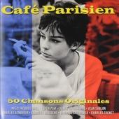 Café Parisien : 50 chansons originales