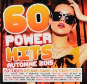60 power hits automne 2015