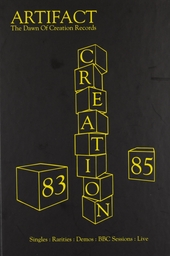 Artifact : the dawn of Creation Records 83-85