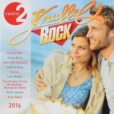Knuffelrock 2016 Radio 2