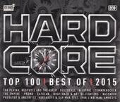 Hardcore top 100 best of 2015