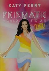 The prismatic world tour : live
