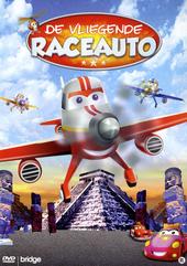 De vliegende raceauto