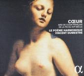 Coeur : airs de cour français de la fin du XVIe siècle