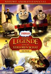 Sodors legende van de verloren schat : de film