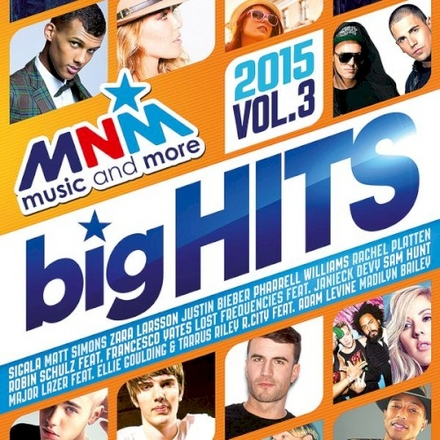MNM big hits 2015. Vol. 3