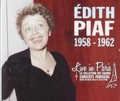 Edith Piaf 1958-1962