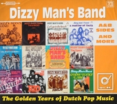 Dizzy Man's Band : A & B sides and more