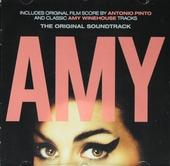 Amy : the original soundtrack