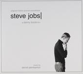Steve Jobs : original motion picture soundtrack