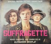 Suffragette : original motion picture soundtrack