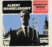Mainhattan modern : Lost jazz files