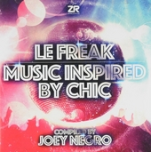 Le freak : music inspired by Chic