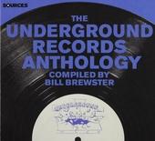 The Underground Records anthology