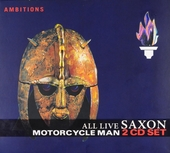 All live : Motorcycle man