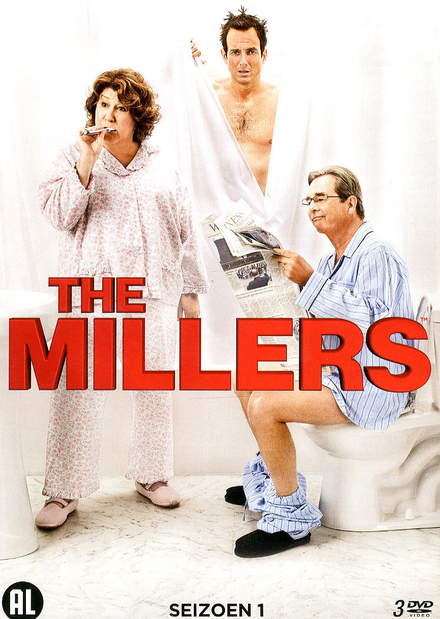 The Millers. Seizoen 1