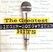 The greatest singer-songwriter hits