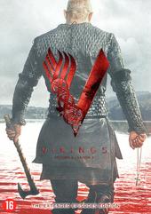 Vikings. Seizoen 3