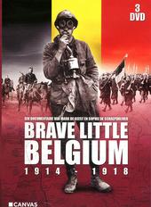 Brave little Belgium