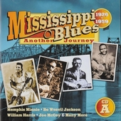 Mississippi blues : Another journey 1926-1959. vol.1
