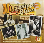 Mississippi blues : Another journey 1927-1959. vol.4