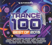 Trance 100 : Best of 2015
