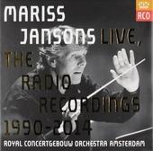Mariss Jansons live : The radio recordings 1990-2014