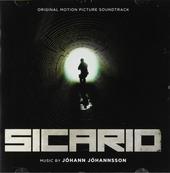 Sicario : original motion picture soundtrack