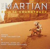 The Martian : deluxe soundtrack