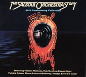 The Salsoul Orchestra story : 40th anniversary collection